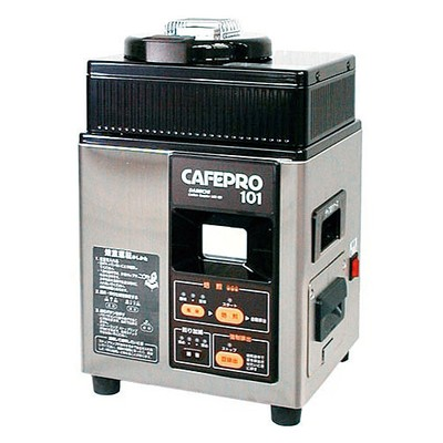 Ростер Cafepro Dainichi MR-120( Япония)
